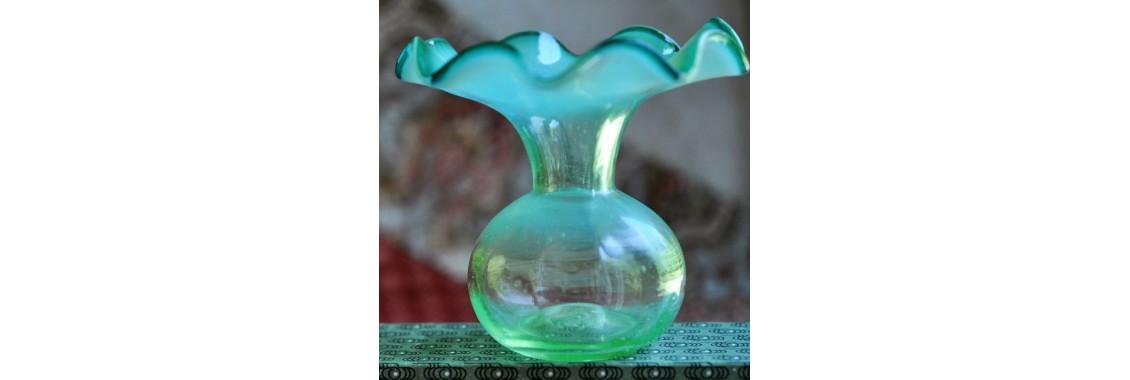 Petit vase ancien