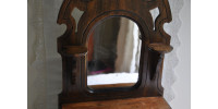 Antique Victorian Wall or Dressing Table Mirror