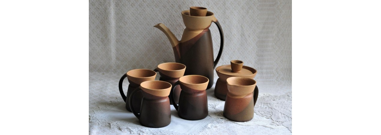Sial 2 Coffee Set