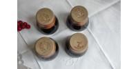 Verres ou gobelets SIAL Oval en grès de 7 cm