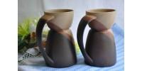 Grandes chopes design Sial 2 de Pierre Legault