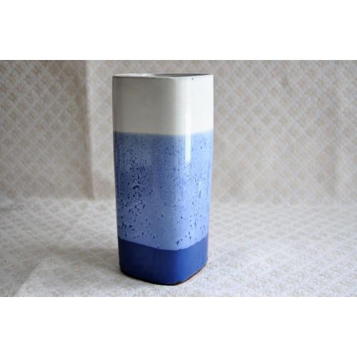 Maurice Savoie's Ceramic Art Vase