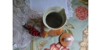 Cafetière ovale du service design Sial II