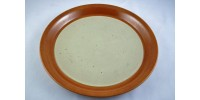 Grande cloche à fromage ou gâteau vintage Sial/Cerval