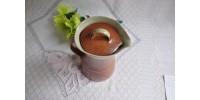 Cafetière en grès Sial/Cerval avec couvercle