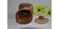 Cafetière, pichet ou pot à eau en grès Sial