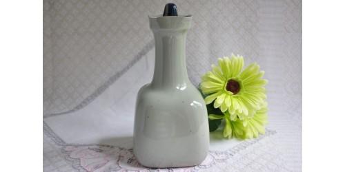 Carafe ou cruche à vin base carrée en grès Sial