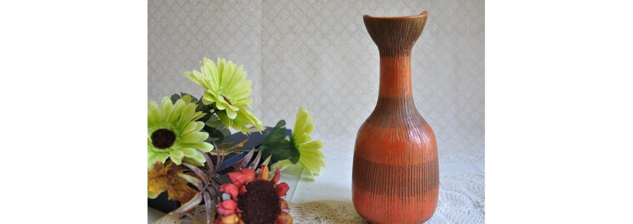 Vase Bitossi