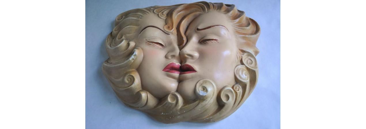 Carli-Petrucci Decorative Figures