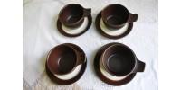 Bols design en poterie Figgjo Norway