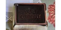 Boîte en céramique allemande design