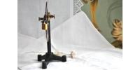 XIXth Century Dip Needle Compass