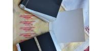 Trousse de relevé d'empreintes digitales vintage
