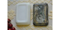 Antique California Perfume Co. Tooth Tablet Box
