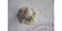 Clochette souvenir du Mont Rushmore, Dakota