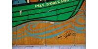 Casse-tête en bois fait à la main au Québec