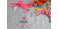 Poupée Sweet Cookie Hasbro édition canadienne