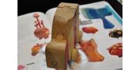 Poisson roulant jouet signé LA VASTRINGUE