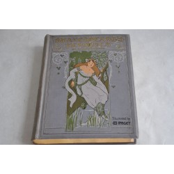 Shakespeare's Heroines Illustrated c. 1900