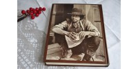 Bob Dylan, Writings and Drawings, 1ère édition