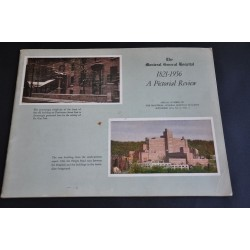 The Montreal General Hospital 1821-1956: A Pictorial Review