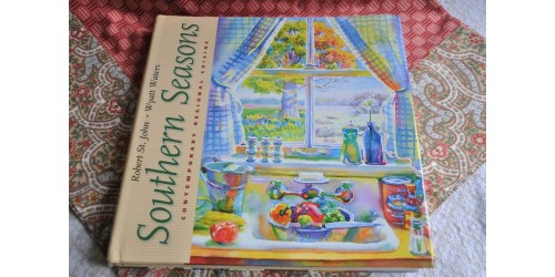 Southern Seasons Contemporary Regional Cuisine