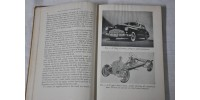 The Car Owner's Handbook 1949