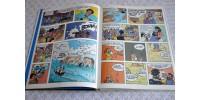 Jacques Cartier - L'or du Canada en format BD