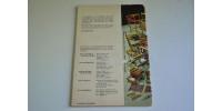 Catalogue 177 des métiers à tisser Nilus Leclerc de L'Islet