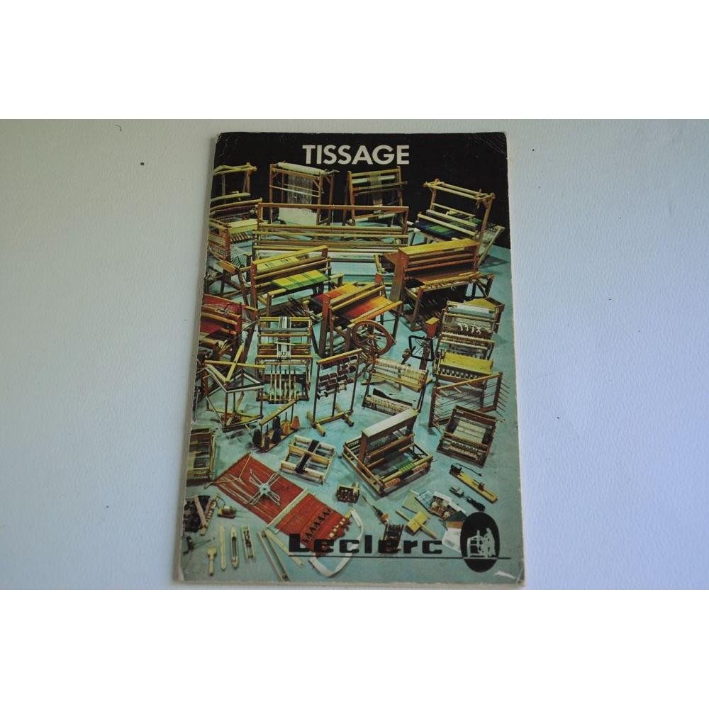 Weaving catalogue no 177 m tiers tisser nilus leclerc l for Leclerc brochure