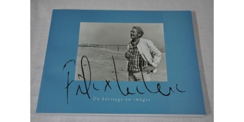 Felix Leclerc, un héritage en images