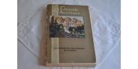 La grande aventure : Le chemin de fer national du Canada, 1927