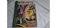 Hérauts, album 29, Fides, années 50