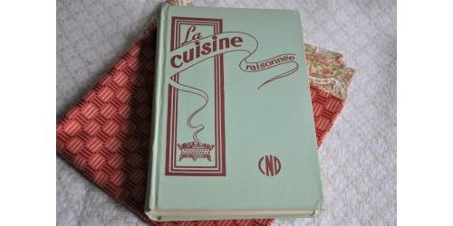 La cuisine raisonnée, Congrégation Notre-Dame, 8e édition