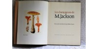 Les champignons de M. Jackson, illustré, 1979
