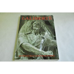 Art Book on Sculptor Laliberté by the Montreal Museum of Fine Arts