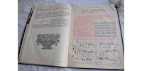 Livre de la messe des morts, 1944
