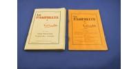 Les pamphlets de Valdombre, Claude-Henri Grignon