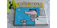 Bottine, Grelot et Mercure Hommage à Miro 1973