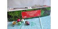 Faîte d'arbre de Noël ancien de chez Pascal