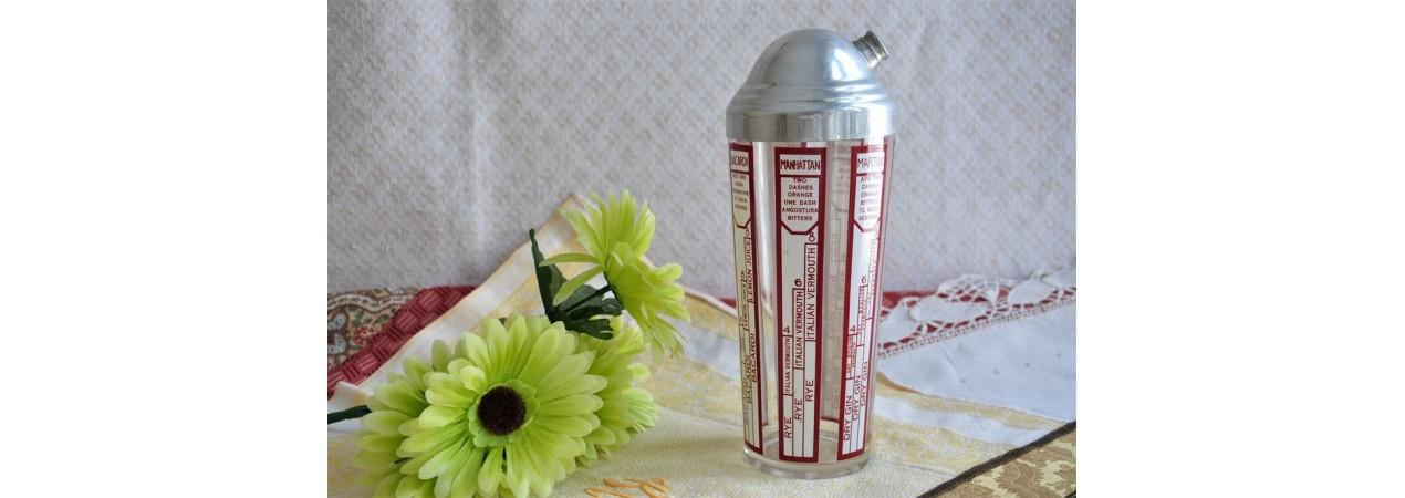 Vintage Shaker