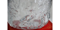 Kosta Boda Large Rhapsody Bowl by Kjell Engman