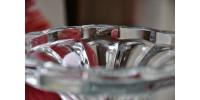 Présentoir à gâteau U.S. Glass modèle Manhattan